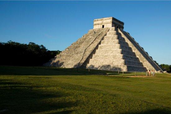 Chichen Itzá Económico desde Playa del Carmen y Riviera Maya