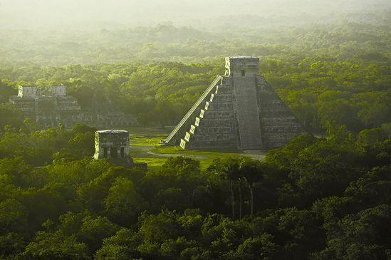 Chichen Itzá Económico desde Cancún