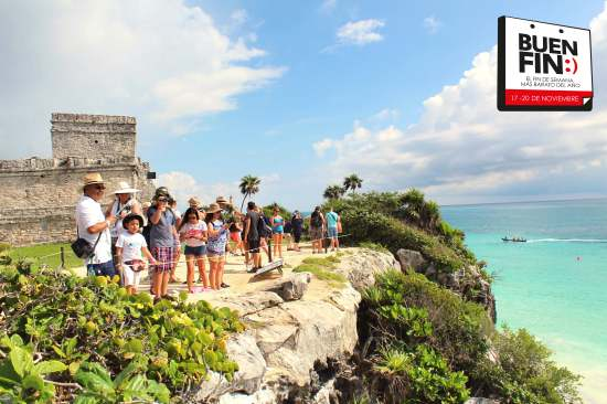 Coba, Mayan Village, Cenote and Xcacel