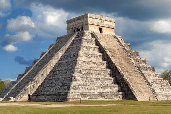 Chichen Itza Tour from Playa del Carmen and Riviera Maya