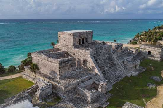 Tulum Express from Playa del Carmen or Riviera Maya