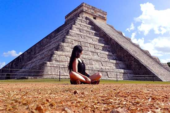 Combos Chichen Itza + Tulum + Isla Mujeres Plus / 3 Days - 3 Tour