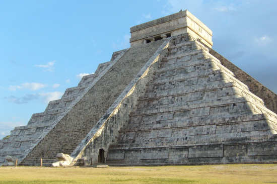 Chichen Itza Equinox from Cancun (March 21, 2019)