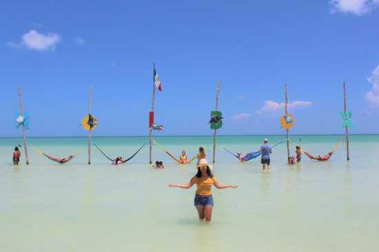 Holbox desde Playa del Carmen y Riviera Maya