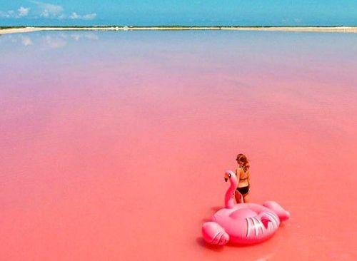 Las Coloradas desde Playa del Carmen (Económico)