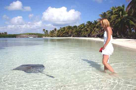 Isla CONTOY y Snorkel económico desde Cancún