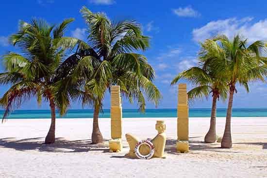 Isla Contoy desde Playa del Carmen y Riviera maya