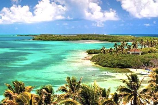 Isla Contoy desde Cancún