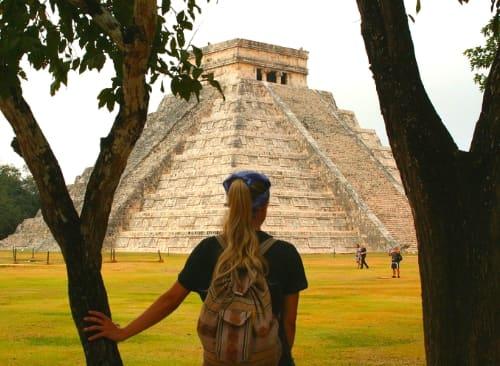 Ruinas Mayas, 6 Atractivos en 2 días