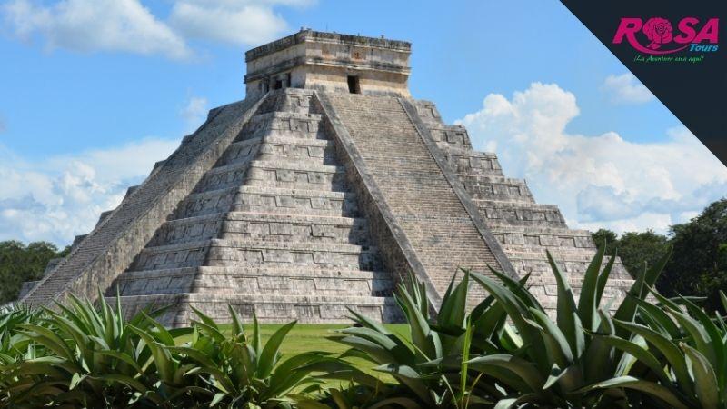 Tour Chichen Itzá económico desde Playa del Carmen