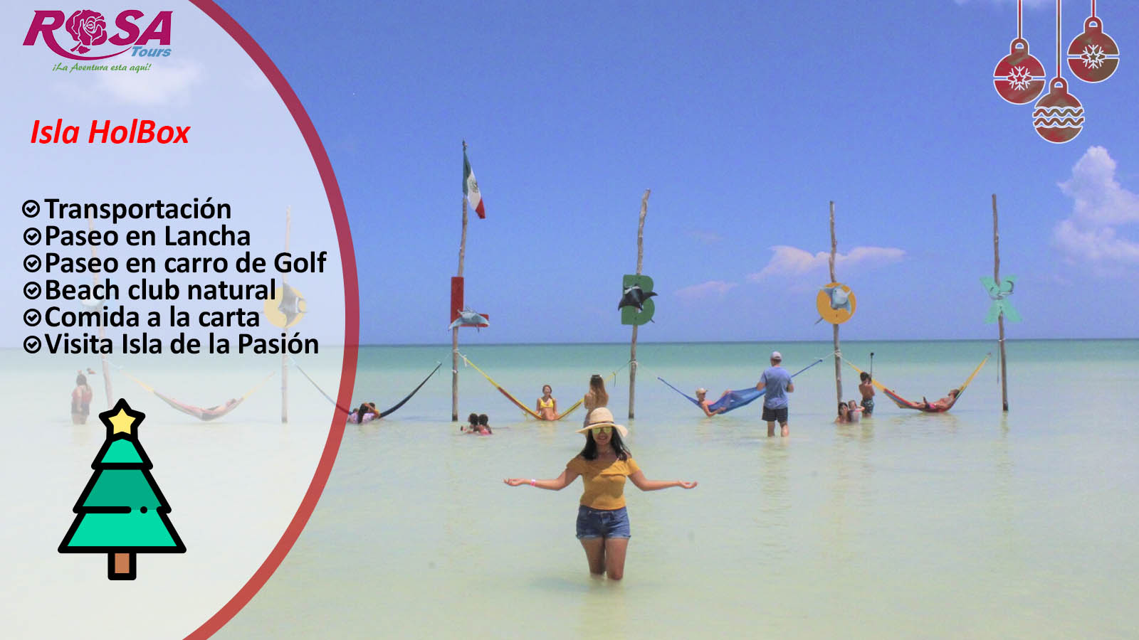 Holbox &IN