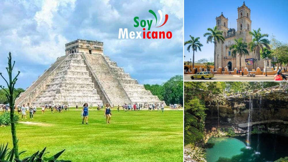Tour Chichen Itzá Económico, precio para Mexicanos, impuesto incluido