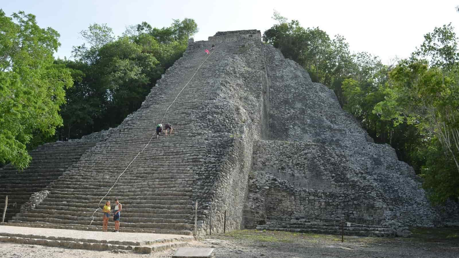Ruinas Mayas, 6 Atractivos en 2 días&IN