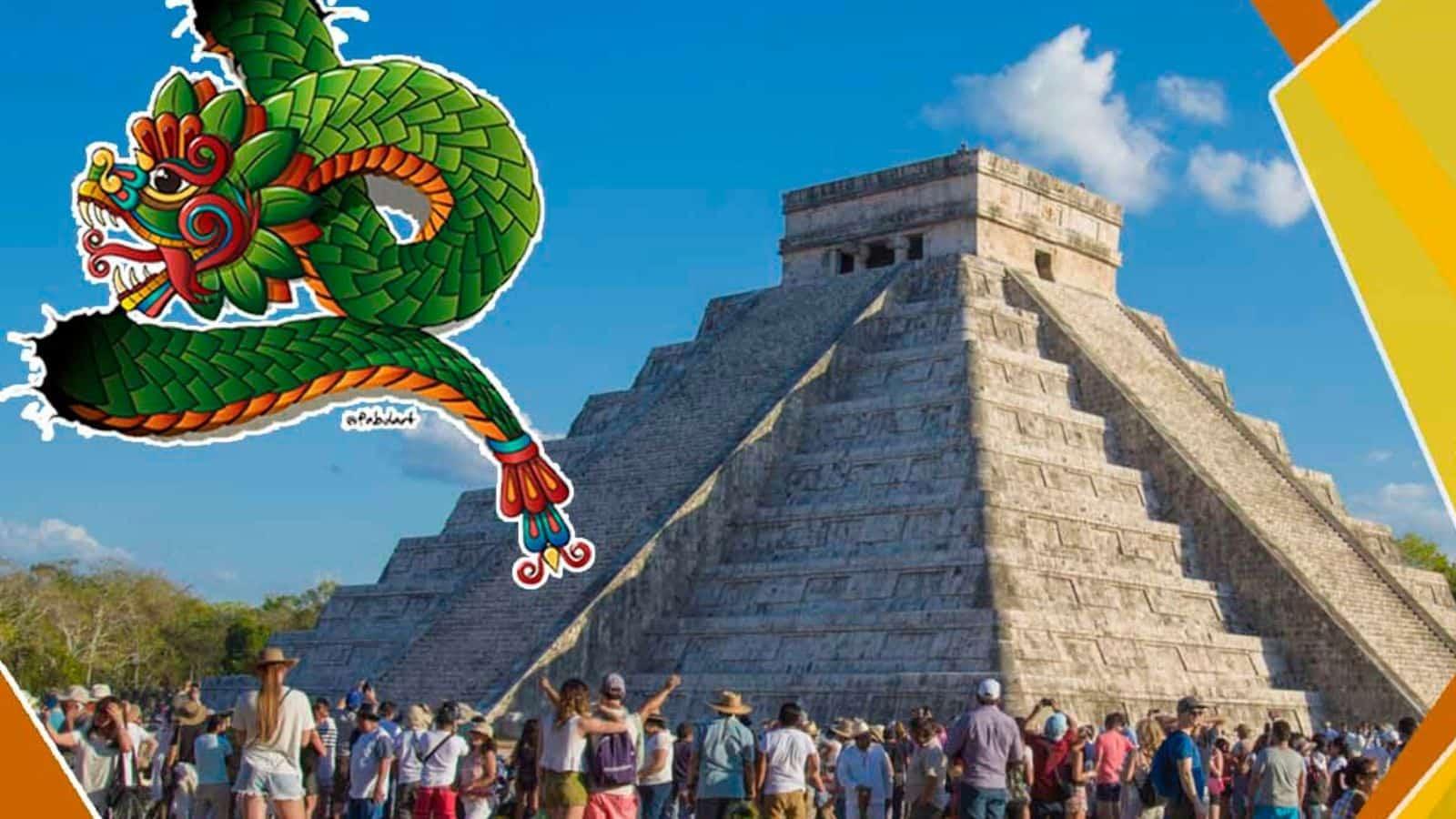 Tour Chichen Itzá Equinoccio 2021 (21 de Marzo) desde Cancún Cancún
