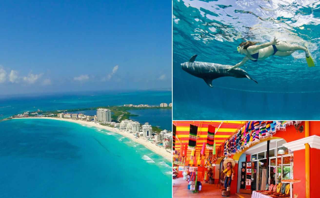 Aeropuerto - Hoteles en Cancún - Aeropuerto | 1-8 personas